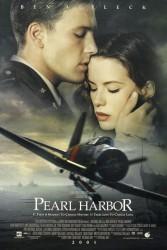 Постер фильма Перл Харбор