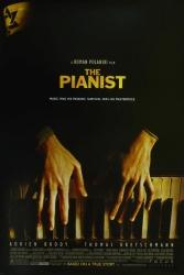Постер к фильму Пианист