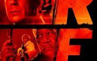 Постер к фильму RED