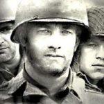 Постер к обзору лучших американских фильмов о второй мировой войне